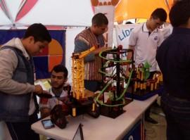 semana tecnologia 270x199 - Começam atividades da Semana Nacional de Ciência e Tecnologia na Paraíba