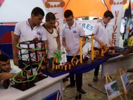 semana tecnologia1 270x203 - Começam atividades da Semana Nacional de Ciência e Tecnologia na Paraíba