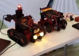 semana tecnologia4 270x192 - Começam atividades da Semana Nacional de Ciência e Tecnologia na Paraíba