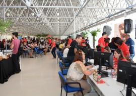servidores se cadastrom no bradesco espaco cultural foto walter rafael 13 270x191 - Servidores estaduais abrem conta no Bradesco a partir desta segunda-feira