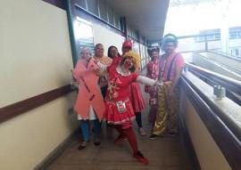 ses hosp Trauma jp campanha outubro rosa 3 270x191 - Hospital de Trauma de João Pessoa realiza atividade em alusão à Campanha Outubro Rosa