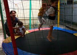 ses hosp arlinda marques promove atividades para criancas do ambulatorio e hospital 2 270x191 - Arlinda Marques promove atividades para crianças atendidas no ambulatório e no hospital