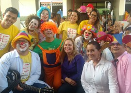 ses hosp arlinda marques realiza festa para as criancas internas 2 270x191 - Hospital Arlinda Marques realiza festa para as crianças internas nesta sexta-feira