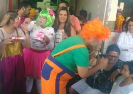 ses hosp arlinda marques realiza festa para as criancas internas 4 270x191 - Hospital Arlinda Marques realiza festa para as crianças internas nesta sexta-feira