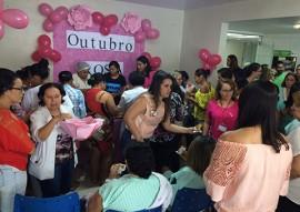 ses htop realiza atividade em alusao a campanha outubro rosa 7 270x191 - Hospital de Traumatologia e Ortopedia realiza atividade em alusão a Campanha Outubro Rosa