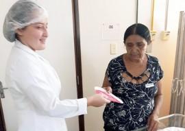 ses maternidade de patos promove palestra sobre o cancer de mama e utero 3 270x191 - Maternidade realiza palestras para conscientizar mães e acompanhantes sobre prevenção do câncer de mama e útero