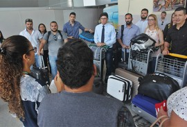 ses paraíba recebe 19 profissionais ciclo do mais medicos foto ricardo puppe 5 270x183 - Paraíba recebe 19 profissionais para novo ciclo do Mais Médicos