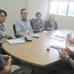 ses recebe representantes do ministerio da saude foto ricardo puppe (1)