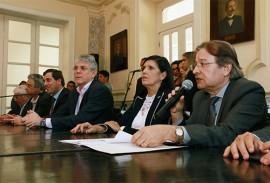 solenidade do icms foto francisco franca 1 270x183 - Ricardo envia projeto à AL que vai beneficiar mais de 23,9 mil microempresas com redução de impostos