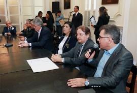 solenidade do icms foto francisco franca 2 270x183 - Ricardo envia projeto à AL que vai beneficiar mais de 23,9 mil microempresas com redução de impostos