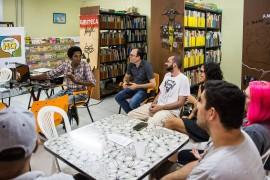 tertulia 2017 02 270x180 - Quadrinistas abordam o tema 'Como ser autônomo' no Tertúlia HQ de novembro