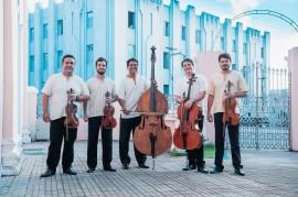 uirapuru 2017 270x179 - Projeto Música do Mundo traz Quinteto Uirapuru em novembro