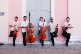 uirapuru2 2017 270x179 - Projeto Música do Mundo traz Quinteto Uirapuru em novembro