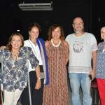 13-11-17 Lançamento do Documentario LA MANUELA no Cine Aruanda Foto-Alberto Machado  (6)