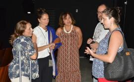 13 11 17 Lançamento do Documentario LA MANUELA no Cine Aruanda Foto Alberto Machado 8 270x165 - Sedh prestigia lançamento de documentário na UFPB