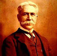 200px Joaquim Nabuco   1902 - Joaquim Nabuco e Câmara Cascudo ganham biografias em quadrinhos