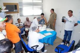 DSC04144 270x179 - Novembro Azul: Agevisa realiza em Patos ações para a saúde do homem