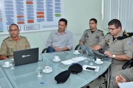 DSC4611 1 270x178 - Reunião entre Secretarias de Educação e Segurança discute seguranças nas escolas da Rede Estadual de Ensino