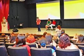 Delmer Rodrigues 2 270x182 - Governo do Estado realiza Seminário de Formação para as Olimpíadas de Língua Portuguesa