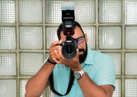 Delmer Rodrigues foto Daniel Medeiros 2 270x191 - Fotógrafo da Secretaria da Educação é premiado em Concurso Nacional de Fotografia