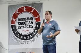 DiegoNóbrega Entrega de Medallhas Jogos Escolares 3 270x178 - Equipes finalistas nos Jogos das Escolas Estaduais são premiados na Capital