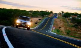 ESTRADAS FOTO 3 rodovia de livramento PB 226 270x162 - Pesquisa da CNT confirma que a Paraíba tem a 2ª melhor malha rodoviária do Nordeste e a 4ª do país