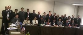 Encontro Nacional de Procuradores em Foz de Iguaçi 270x116 - Conpeg aprova proposta da Paraíba para criar regras nas LDOs para elaboração de orçamentos pelos Poderes