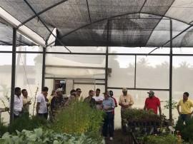 Facene 270x202 - Alunos de Agronomia da Facene conhecemtrabalhos de pesquisas da Emepa