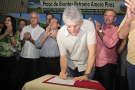 IMG 0527 270x180 - Ricardo assina Ordens de Serviço durante visita a Baraúna, Picuí e Frei Martinho