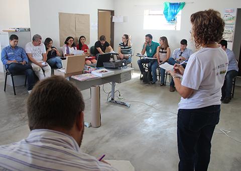 Procase realiza capacitacao para equipes de Assessoria Tecnica (5)