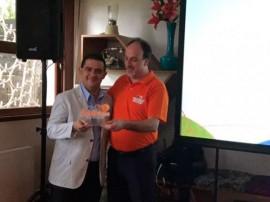 WhatsApp Image 2017 11 10 at 10.23 270x202 - Paraíba recebe prêmio da operadora Flytour pelos bons resultados nas vendas de pacotes para São Paulo