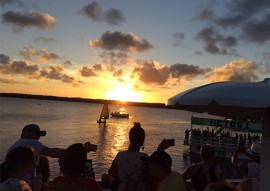 agentes de viagens da argentina e paraguai na paraíba 12 270x191 - Agentes de viagens da Argentina e Paraguai se surpreendem com belezas naturais do litoral da Paraíba