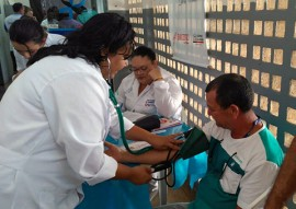 agevisa novembro azul em patos 2 270x191 - Novembro Azul: Agevisa promove ações em Patos para estimular público masculino a cuidar da saúde