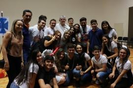 arte em cena10 foto Francisco França 270x180 - Ricardo anuncia implantação da primeira Escola Técnica de Artes da Paraíba em 2018