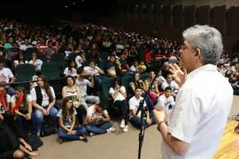 arte em cena2 foto Francisco França 270x180 - Ricardo anuncia implantação da primeira Escola Técnica de Artes da Paraíba em 2018