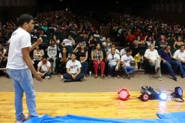 arte em cena5 foto Francisco França 270x180 - Ricardo anuncia implantação da primeira Escola Técnica de Artes da Paraíba em 2018
