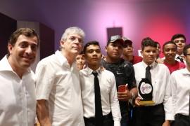 arte em cena8 foto Francisco França 270x180 - Ricardo anuncia implantação da primeira Escola Técnica de Artes da Paraíba em 2018