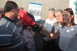 barragem ingá foto Alberi Pontes 270x180 - Ricardo entrega barragem recuperada em Ingá e recebe título de cidadão
