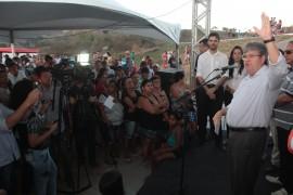 barragem ingá3 foto Alberi Pontes 270x180 - Ricardo entrega barragem recuperada em Ingá e recebe título de cidadão