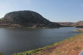 barragem ingá7 foto Alberi Pontes 270x180 - Ricardo entrega barragem recuperada em Ingá e recebe título de cidadão
