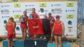bombeiros 270x151 - Equipe do Corpo de Bombeiros da Paraíba vence Campeonato Brasileiro de Salvamento Aquático