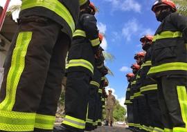 bombeiros fazem curso na area de salvamento veicular foto assessoria do bombeiro 3 270x191 - Cadetes do Corpo de Bombeiros fazem curso na área de Salvamento Veicular