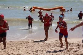 bombeiros2 270x180 - Equipe do Corpo de Bombeiros da Paraíba vence Campeonato Brasileiro de Salvamento Aquático