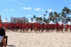 bombeiros5 270x180 - Equipe do Corpo de Bombeiros da Paraíba vence Campeonato Brasileiro de Salvamento Aquático