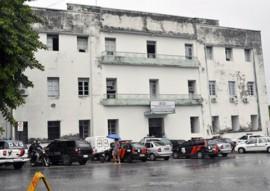 central policia 270x191 - Ricardo autoriza reforma do prédio da antiga Central de Polícia para Escola Técnica de Artes