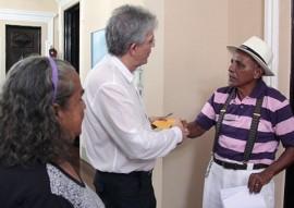 cidade madura foto jose marques secom pb 1 270x191 - Ricardo recebe carta de agradecimento de casal de idosos que residia no Cidade Madura