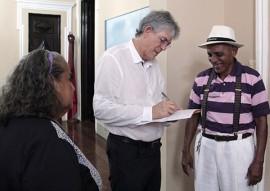 cidade madura foto jose marques secom pb 2 270x191 - Ricardo recebe carta de agradecimento de casal de idosos que residia no Cidade Madura