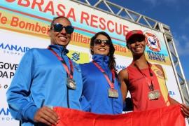 competição bombeiros4 270x180 - Paraíba sedia 17ª Etapa Sobrasa Rescue de salvamento aquático do Corpo de Bombeiros