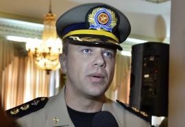 curso seguranca  autoridades 2 270x186 - Casa Militar realiza curso de segurança de autoridades com capacitação