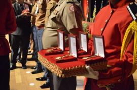 encerramento senabom 270x178 - Corpo de Bombeiros conclui atividades do Senabom com premiação e homenagens aos participantes